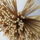11 INCH x3.5mm CANDY FLOSS STICKS PRO QUALITY CLEAN SMOOTH FOOD GRADE