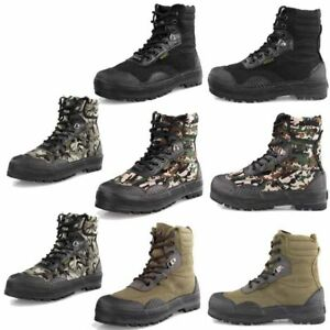 Men-Camo-Tactical-Army-Outdoor-Breathable-Combat-Boots-SWAT-Hiking-Hunting-Shoes