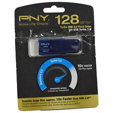 PNY 128GB Turbo 3.0 USB Flashdrive
