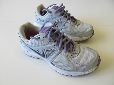 Women's NIKE 'Dart 9' Sz 7.5 US Runners Grey Purple ExCon | 3+ Extra 10% Off | eBay