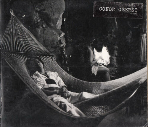1 of 1 - CONOR OBERST Self Titled CD - Digipak