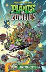 Plants Vs. Zombies Volume 2: Timepocalypse by Paul Tobin, Ron Chan (Hardback, 2015)