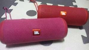 JBL-Flip-3-speaker-red-or-magenta-original
