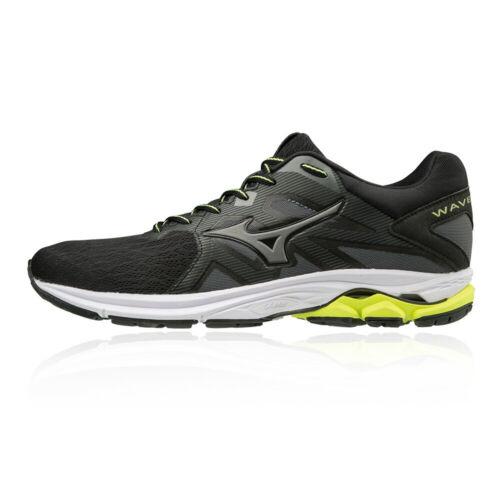 Mizuno Herren Wave Kizuna Turnschuhe Laufschuhe Sport Schuhe Sneaker Schwarz