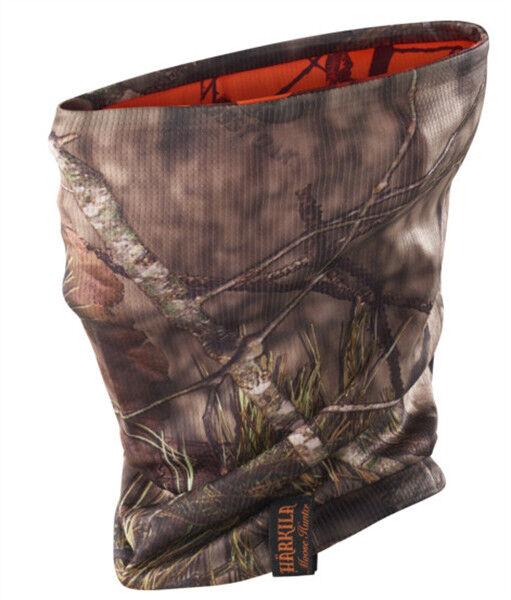 Harkila Moose Hunter Reversible  Roll Collar Mossy Oak  hot limited edition