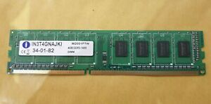4-Go-INTEGRAL-RAM-IN-3-T-4-gnajki-memoire-DDR3-PC3-1600MHz-DIMM-Ordinateur-de-bureau-PC