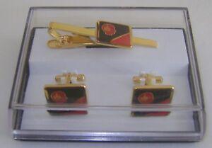 Tie-Pin-And-Cufflinks-in-Original-Box