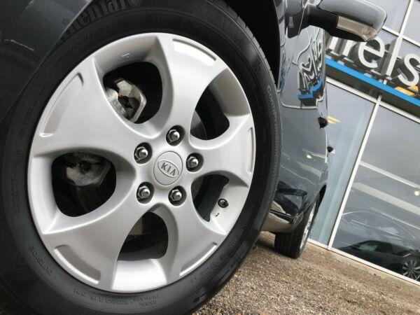Kia Venga 1,6 CRDi 128 Premium - billede 1