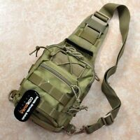 Tactical Lightweight Concealed Carry Weapon Pack Khaki