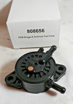 """LO206 3//4/"""" Fuel Pump Riser for Briggs B/&S 808656 Racing Kart Karting Race Kart"""