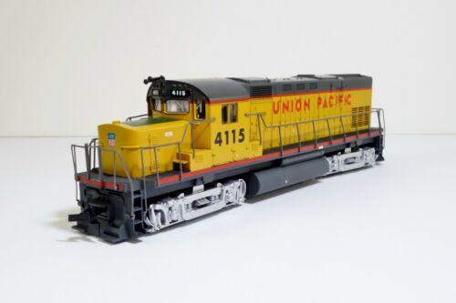 MRC//Lima Alco-C420 Diesel Loco Union Pacific #4115 HO Scale Train Engine MIB