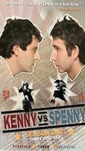 KENNY-VS-SPENNY-Season-One-3-Disc-Set-R1