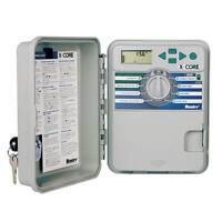 Hunter Sprinkler Xc800 X-core 8-station Outdoor Controller Timer 8 Zone