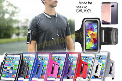 Gym Running Exercise Arm Band Sports Armband Case Holder For Various Phones Dauerhafter Service