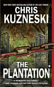 Chris kuzneski payne and jones books