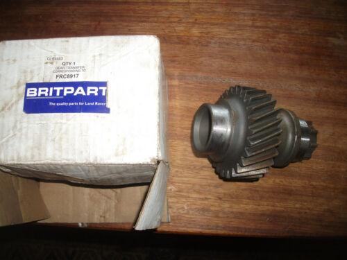 Land Rover Mainshaft Transfer Box Gear FRC8917