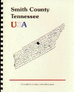 TN-Smith-County-Tennessee-Carthage-Gordonsville-1887-Goodspeed-history-New-RP