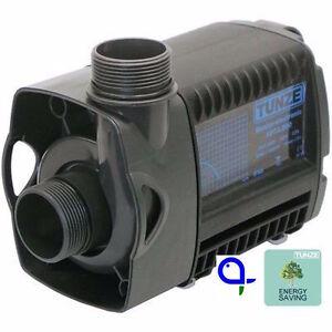 Pompe Tunze 1073.110 Silence Pro - 11.000l / h