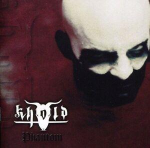 Khold-Phantom-CD