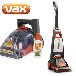 vax rapide spring clean carpet washer rug cleaning 700w free rh ebay co uk