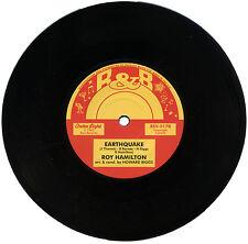 "ROY HAMILTON  ""EARTHQUAKE""    MONSTER NORTHERN SOUL / R&B CLASSIC        LISTEN!"