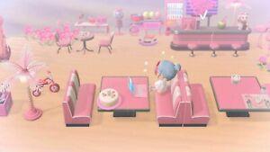 New-Horizons-35-PCs-Luxury-Cute-Pink-Outdoor-Beach-Bar-Furniture-Item-Set