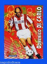 CALCIO CARDS 97 - Panini - Figurina-Sticker n. 194 - DI CARLO - VICENZA