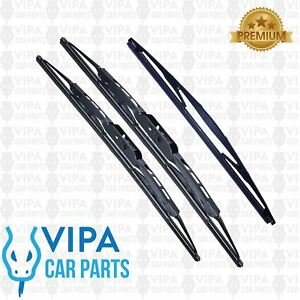 Subaru-Forester-SG-SEP-2005-to-DEC-2008-Windscreen-Wiper-Blades-Set