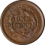 thumbnail 2 - 1851 Large Cent Nice Unc Great Eye Appeal Strong Strike