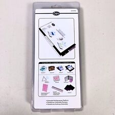 NEW Sizzix Multipurpose Platform Extended 658992