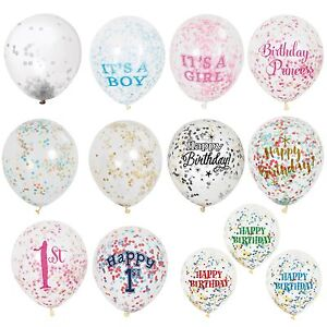 5-x-12-034-Clear-Confetti-Filled-Balloons-Birthday-Party-Wedding-Decorations