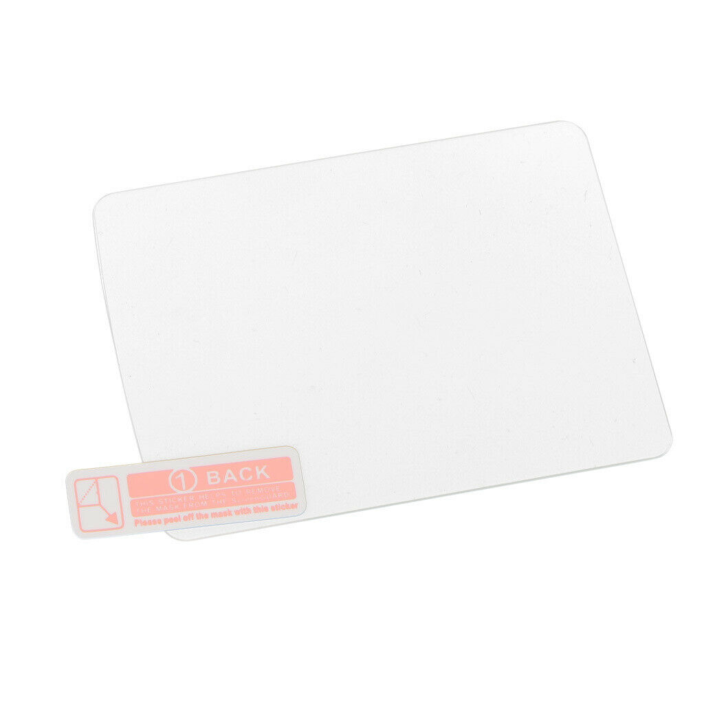 9H Tempered Film Optical Glass Screen Protector for Canon EOS 1300D 0.33mm