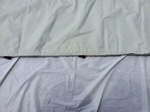 Privacy curtain for Gazebo 10X10 Grey