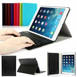 US For ipad 2 3 4 A1395 A1396 A1397 A1416 A1430 A1403 Bluetooth Keyboard Case