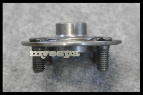 Vespa axe tambour Bride Arriere 10 mm 125 150 nisation GRD VBA VBB Vn Vm VL