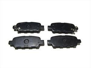 Genuine Nissan Brake Pads D4060-4CU2A