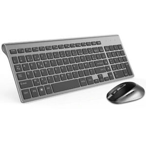 Set-2-4G-Wireless-Full-Size-Keyboard-With-Silent-Mouse-2400Dpi-French-Azerty