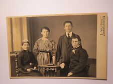 Wismar i. M. - Familie - 4 Personen / KAB