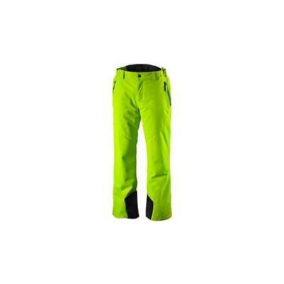 Ziener Pekko Skihose Aquashield Herren 176251 lime green *UVP 159,99