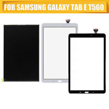 For Samsung Galaxy Tab E 9.6 SM-T560 SM-T561 LCD Display + Touch Digitizer USA