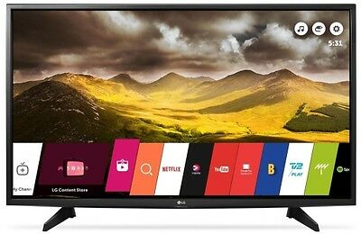 "LG 43UH610V - TV 43"" Smart TV, LED, Ultra HD 4K, Sistema HDR Pro, webOS3.0, Wifi"