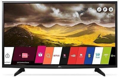 "LG 43UH610V_TV 43"" Smart TV, Ultra HD 4K, Sistema HDR Pro"