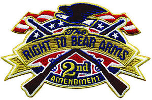 2nd-Amendment-Right-to-Bear-Arms-Patch