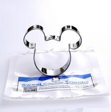 Mickey Mouse Cookie Cutter- Stainless Steel