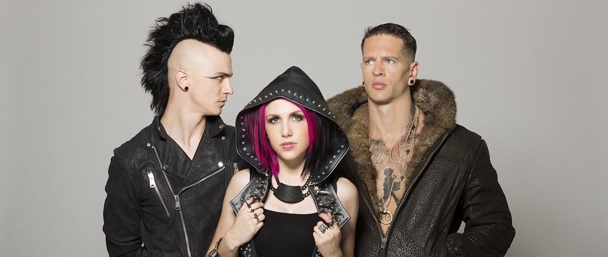 Icon for Hire Tickets (18+ Event)