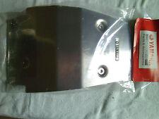 Yamaha YZ 85, Motorschutz