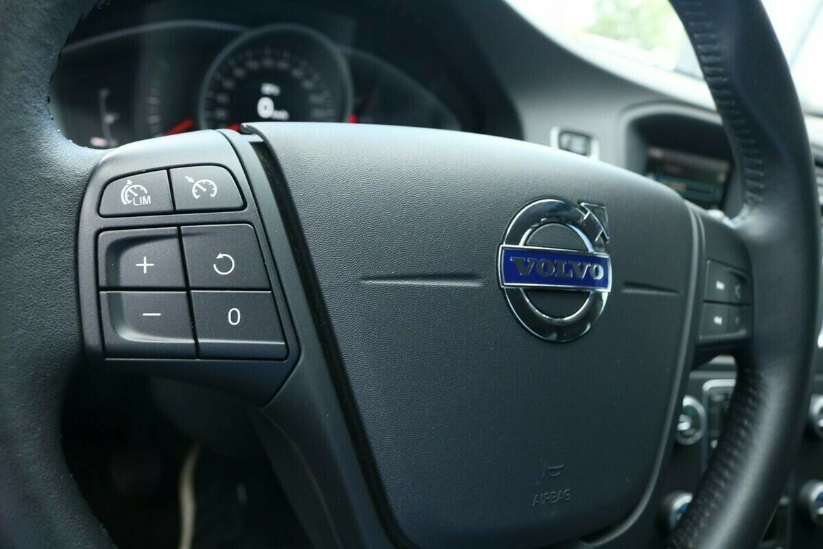 Volvo V60 CC D3 150 Kinetic