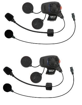 Sena SMH10 v4.1 Bluetooth Headset
