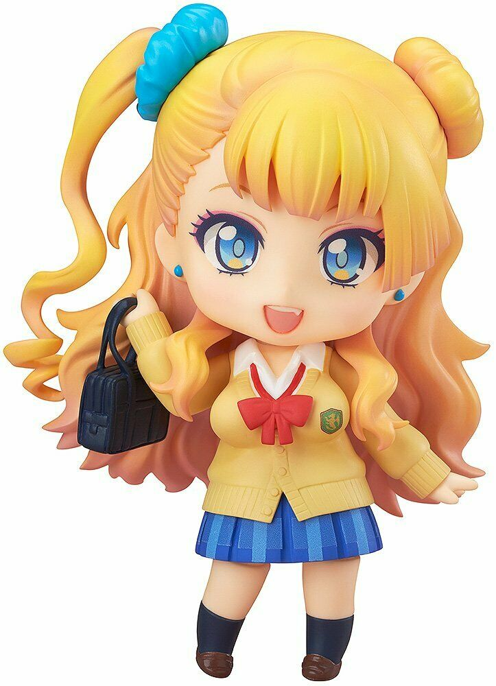Nouveau Nendorid 611 veuillez me dire  Galko-Chan  Galko Figure Good Smile Company  pas cher et de haute qualité