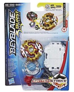 Hasbro-Beyblade-Burst-Evolution-Switch-Strike-Spryzen-Requiem-S3-US-Seller